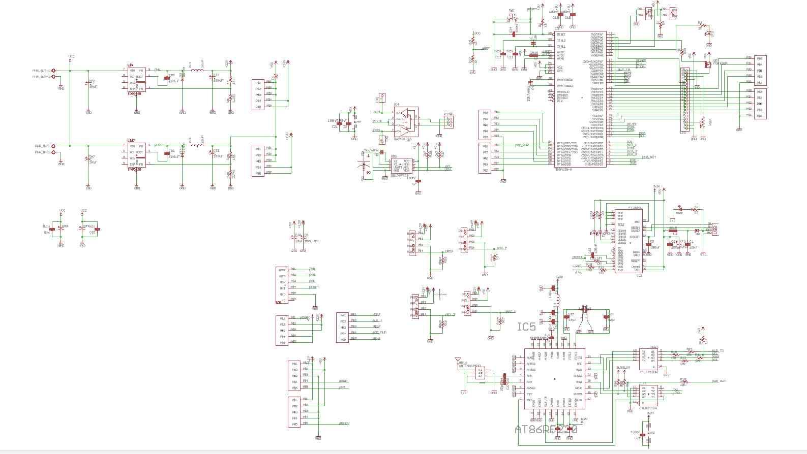 krazatchu design systems  u00bb arduino proto board