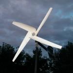 windpov turbine