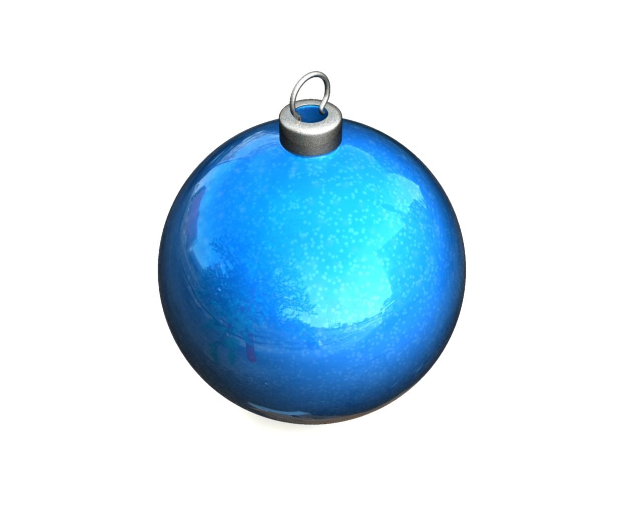 Krazatchu Design Systems » Christmas Balls