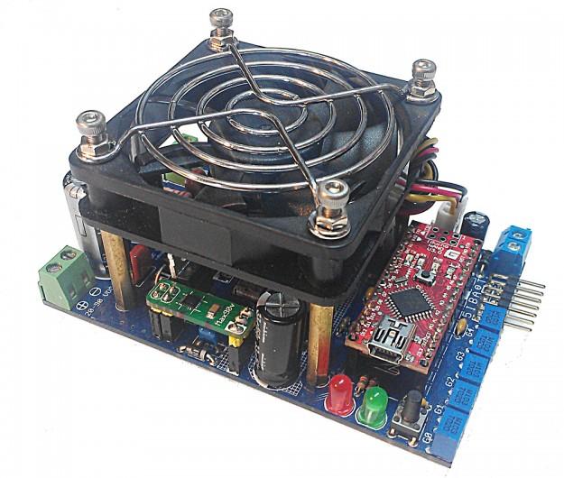 DC Servo Kit - nAn0 Und3rP4nTs - 2v68 - asm